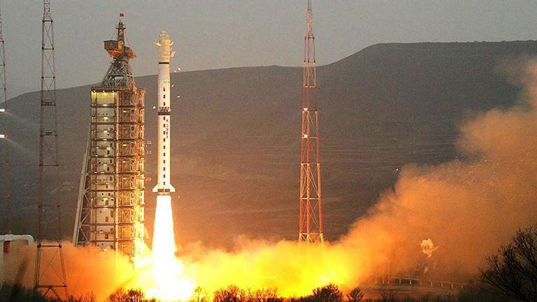 İspanyol Uydusu Gönderdikten 8 Dakika Sonra Uzayda Kayboldu